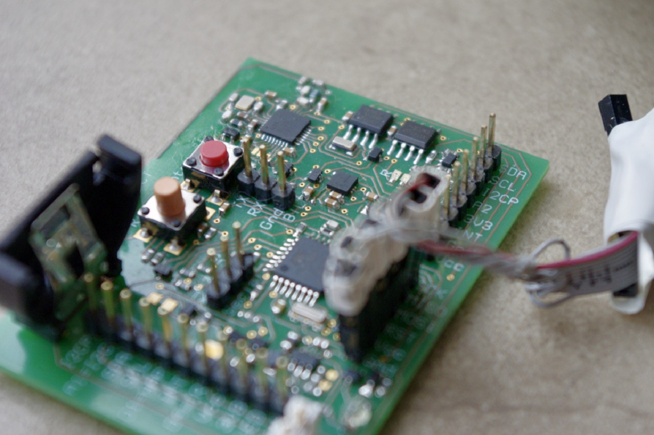 Embedded Technologies Limited Hardware Development Service