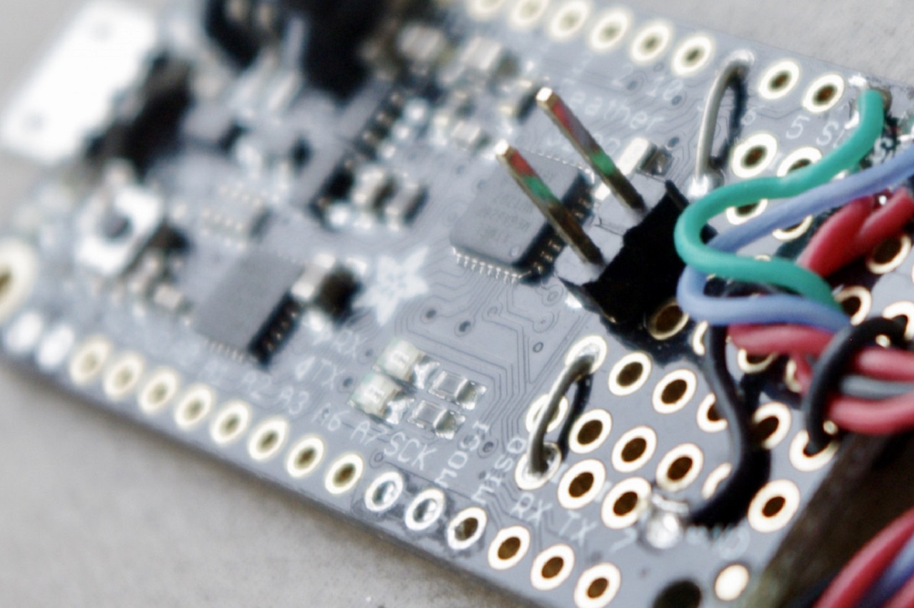 Embedded Technologies Limited Prototyping
